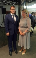 RMC representative attended gala evining of Russian-Turkish friendship
