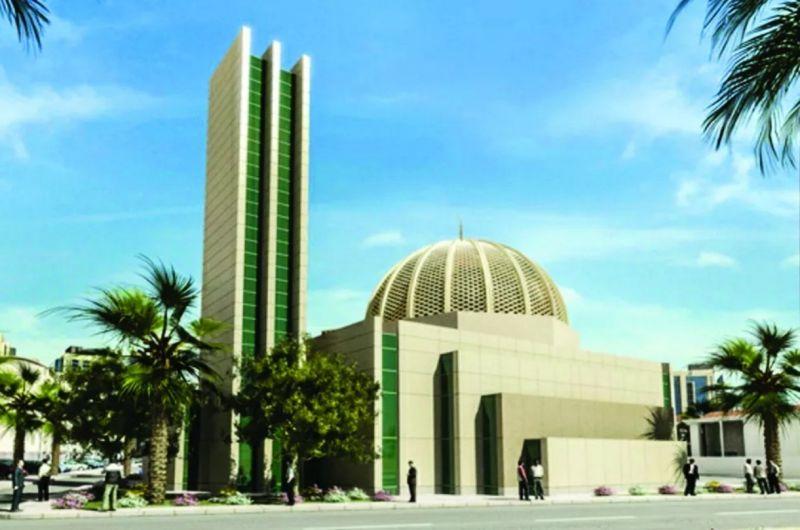 В Омане откроется уникальная высокотехнологичная мечеть