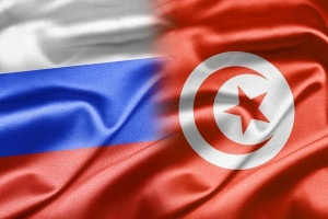 Cooperation between Russia and Tunisia