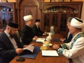 Russia Muftis Council: plans for the future