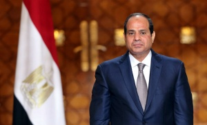 Mufti Sheikh Ravil Gaynutdin sends congratulations to President of Egypt Abdel Fattah el-Sisi on his re-election
