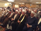 RMC delegation took part in the opening of the International Conference of the Islamic World