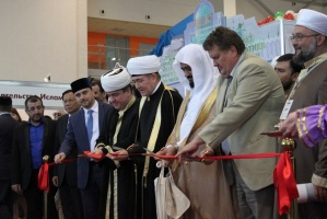 Rushan Abbyasov: Moscow Halal Expo is RMC brand