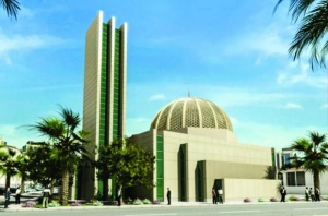 High-tech mosque to be opened in Oman