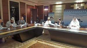 RMC representatives take part in Cairo conference
