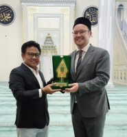 Russian-Indonesian religious cooperation strengthens