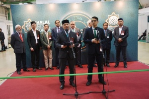 9th International Halal Congress takes place in Moscow